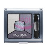 BOURJOIS SMOKY STORIES PALETA DE FARDURI OCEAN OBSESSION 08