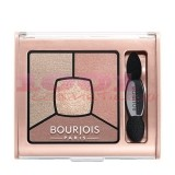 BOURJOIS SMOKY STORIES PALETA DE FARDURI TOMBER DES NUDES 14