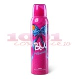B.U. MY SECRET DEODORANT BODY SPRAY WOMEN