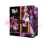 B.U. TRENDY SET CADOU 50ML+DEODORANT SPRAY