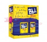 B.U. WILD SET EDT 50ML + DEODORANT SPRAY 150ML