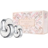 BVLGARI OMNIA CRYSTALLINE EDT 65 ML + EDT 15 ML SET