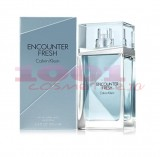 CALVIN KLEIN ENCOUNTER FRESH EAU DE TOILETTE MEN