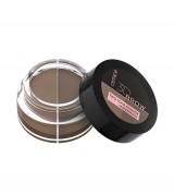 CATRICE 3D BROW TWO TONE POMADE WATERPROOF POMADA PENTRU SPRANCENE REZISTENTA LA APA LIGHT TO MEDIUM 010