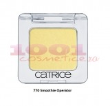 CATRICE ABSOLUTE EYE COLOUR MONO FARD DE PLEOAPE SMOOTHIE OPERATOR 770