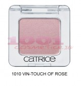 CATRICE ABSOLUTE EYE COLOUR MONO FARD DE PLEOAPE VIN-TOUCH OF ROSE 1010