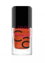 CATRICE ACAI OIL INFUSED LAC DE UNGHII CU EFECT DE GEL ORANGE IS THE NEW BLACK 83
