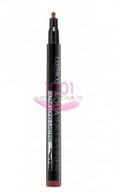 CATRICE AQUA INK LIPLINER CREION DE BUZE SEMIPERMANENT JUST FOLLOW YOUR ROSE 020