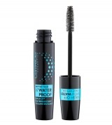 CATRICE BETTER THAN WATERPROOF WASH OFF VOLUME MASCARA BLACK 010