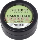 CATRICE CAMOUFLAGE CREAM ANTI RED