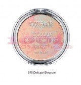 CATRICE COLOUR CORRECTING MATTIFYING POWDER PUDRA MATIFIANTA CORECTOARE 010