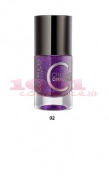 CATRICE CRUSHED CRYSTALS LAC DE UNGHII EFECT 3D 02