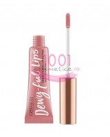 CATRICE DEWY FUL LIPS CONDITIONING LIP BUTTER BE YOU DEW YOU 070