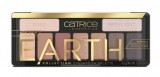 CATRICE EYESHADOW THE EPIC EARTH PALETA FARDURI INSPIRED BY NATURE 010