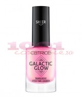 CATRICE GALACTIC GLOW TRANSLUCENT EFFECT LAC DE UNGHII  ENCHANTED BY PRISMATIC SPELL 02