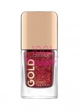 CATRICE GOLD EFFECT LAC DE UNGHII CU EFECT HOLOGRAFIC ATTRACTING POMP 01