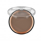 CATRICE HOLIDAY SKIN LUMINOUS BRONZER OFF TO THE ISLAND 020