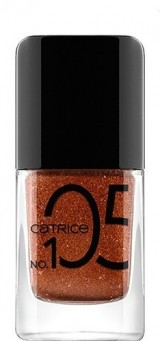 CATRICE ICONAILS GEL LACQUER LAC DE UNGHII RUSTY RUST 105