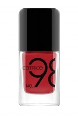 CATRICE ICONAILS GEL LACQUER LAC DE UNGHII HOLLY CHIC 98