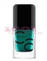 CATRICE ICONAILS GEL LACQUER LAC DE UNGHII EASY PEASY GREEN SQUEEZY 70