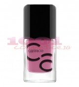 CATRICE ICONAILS GEL LACQUER LAC DE UNGHII  I HAVE A BLUSH ON YOU 73