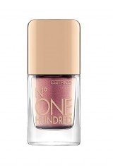 CATRICE ICONAILS GEL LACQUER LAC DE UNGHII PARTY ANIMAL 100