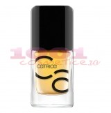 CATRICE ICONAILS GEL LACQUER LAC DE UNGHII TURN THE LIGHTS ON 68