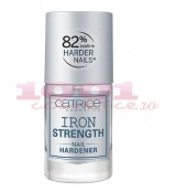 CATRICE IRON STRENGTH NAIL HARDENER INTARITOR DE UNGHII