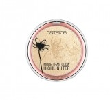 CATRICE MORE THAN GLOW HIGHLIGHTER ILUMINATOR ULTIMATE PLATINUM GLAZE 010