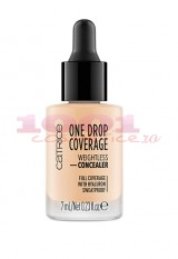 CATRICE ONE DROP COVERAGE WITH HYALURON CORECTOR PORCELAIN 003