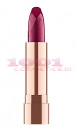 CATRICE POWER PLUMPING GEL LIPSTICK WITH ACID HYALURONIC GAME CHANGER 100