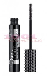 CATRICE ROCK COUTURE EXTREME VOLUME LIFESTYLEPROOF 24H MASCARA