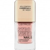 CATRICE STRONGER NAILS STRENGHTENING NAIL LACQUER LAC DE UNGHII INTARITOR TIGHT BEIGE 09