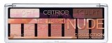 CATRICE THE FRESH NUDE COLLECTION EYESHADOW PALETA FARDURI