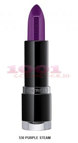 CATRICE ULTIMATE COLOUR LIP RUJ CREMOS ULTRAREZISTENT PURPLE STEAM 530