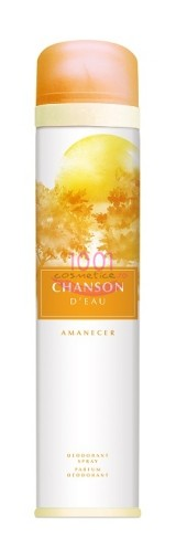 CHANSON D EAU AMANCER DEODORANT BODY SPRAY