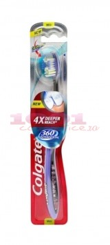 COLGATE 360 INTERDENTAL PERIUTA DE DINTI MEDIUM