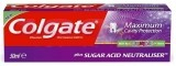 COLGATE MAXIMUM CAVITY PROTECTION JUNIOR PASTA DE DINTI