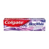 COLGATE MAXWHITE SPARKLE DIAMONDS SPEARMINT PASTA DE DINTI