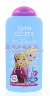 CORINE DE FARME DISNEY FROZEN GEL DE DUS