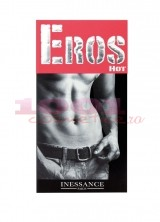 INNESANCE EAU EROS HOT EDT 100 ML