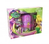 CORINE DE FARME SET DISNEY FAIRIES EDT 30 ML+ GEL DE DUS 250 ML+ SET BEAUTY
