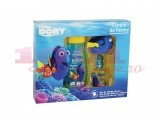 CORINE DE FARME SET DISNEY FINDING DORY EDT 50 ML+ GEL DUS+ JUCARIE DE APA