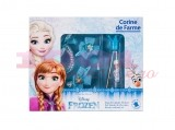 CORINE DE FARME SET DISNEY FROZEN EDT 30 ML+ SET BEAUTY