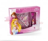 CORINE DE FARME SET DISNEY PRINCESS EDT 30 ML+ SET BEAUTY