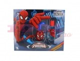 CORINE DE FARME SET DISNEY SPIDERMAN EDT 50 ML+ JUCARIE LUMINOASA