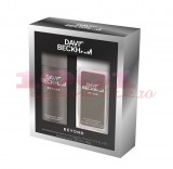 DAVID BECKHAM BEYOND DNS 75 ML+ DEODORANT SPRAY 150 ML