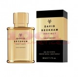 DAVID BECKHAM INSTINCT GOLD EDITION EAU DE TOILETTE
