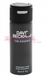 DAVID BECKHAM THE ESSENCE DEODORANT SPRAY BARBATI