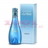 DAVIDOFF COOL WATER EAU DE TOILETTE WOMEN